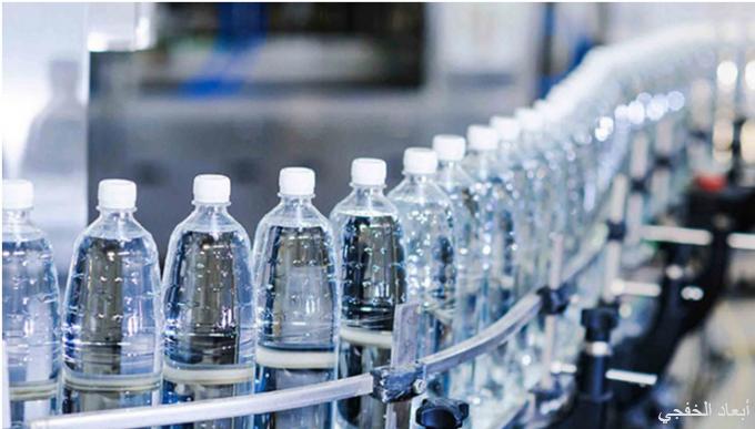 «البيئة» تصدر اللائحة الجديدة لجزاءات مخالفات مصانع ومحلات المياه