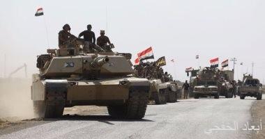 العراق: انتحارى يفجر نفسه جنوب غربى كركوك