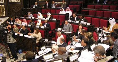 البرلمان العربى يؤكد أحقية السودان فى استعادة اندماجه السياسى عالميا