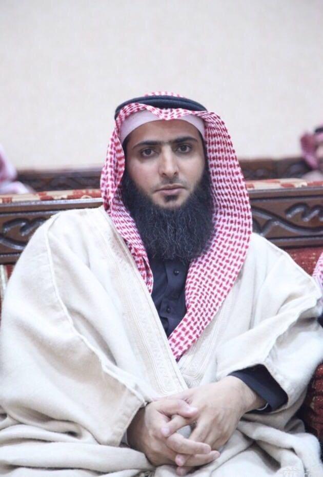 ترقية «أحمد الرويلي» إلى المرتبة الثامنة بإدارة المساجد والدعوة والإرشاد