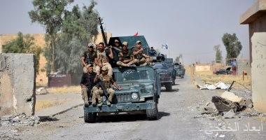 انطلاق عملية تمشيط واسعة بين ديالى وصلاح الدين العراقية