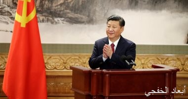 رئيس الصين يأمل فى إحراز العراق تقدما على طريق التسوية السياسية وإعادة البناء الاقتصادى