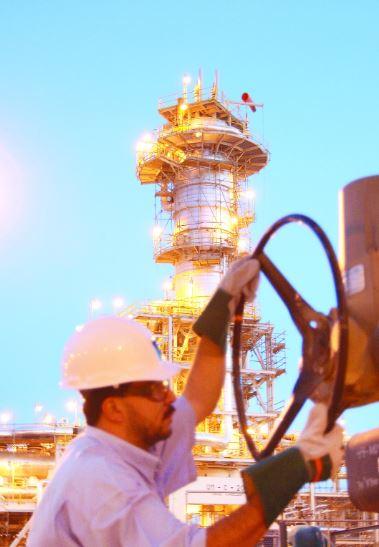 إنتاج «أرامكو» النفطي البالغ 10,3 ملايين برميل في 2018 لا يشمل استحقاق البحرين من حقل أبو سعفة