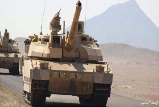 الجيش اليمني يسيطر على عزلة الهاملي ومزرعة سابحة باتجاه الحديدة