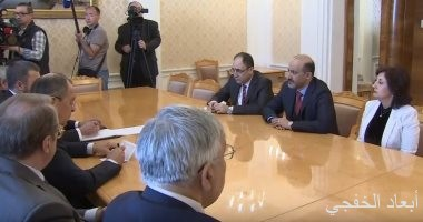 رئيس تيار الغد السورى المعارض يزور موسكو غدا.. ويلتقى سيرجى لافروف