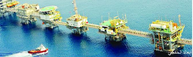 """إمدادات نفطية مرتقبة من """"المحايدة"""" السعودية الكويتية بقدرة 500 ألف برميل يومياً"""