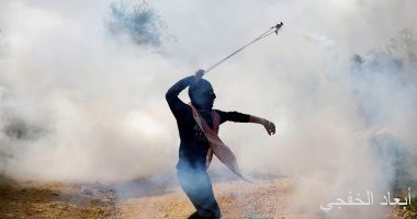 إصابة عدد من الفلسطينيين بنيران قوات الاحتلال فى الضفة الغربية وقطاع غزة