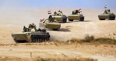 مصدر أمنى عراقى: مقتل آمر لواء فى اشتباكات مسلحة شمال العاصمة بغداد