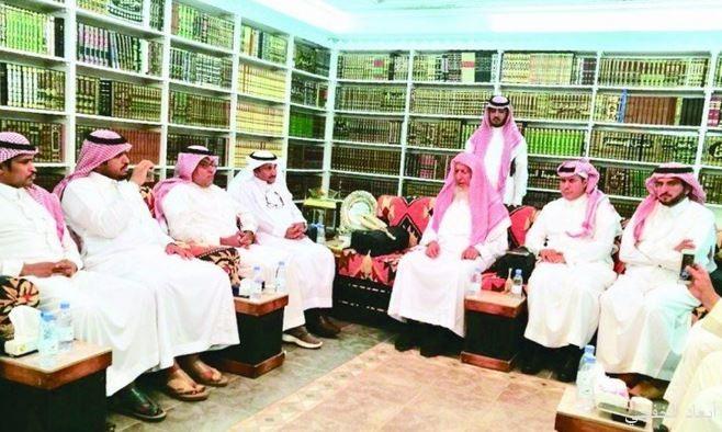 مفتي المملكة: الإعلام نصر قضايا الأمة وحذر من الأفكار الضالة
