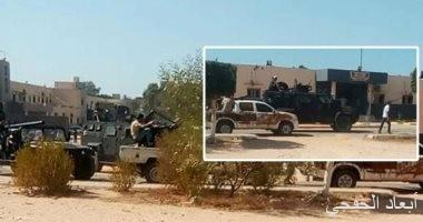 الأمم المتحدة تحذر من العواقب الوخيمة لتفاقم الأزمة الإنسانية فى طرابلس