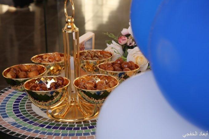 إفتتاح «لقيمات الضحى» عبق الماضي ونكهة الحاضر في محافظة الخفجي