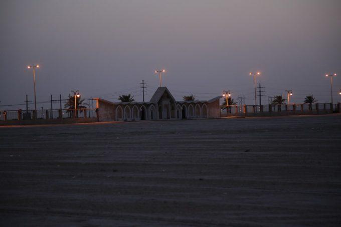 مساجد الخفجي تعلن جاهزية مصلى العيد و16 جامعاً لصلاة عيد الفطر