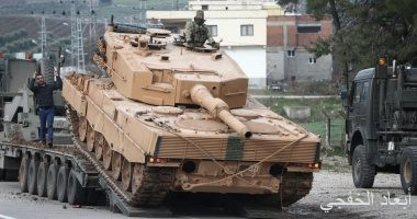 """الجيش التركى: مقتل قيادى فى """"العمال الكردستانى"""" شمال العراق"""