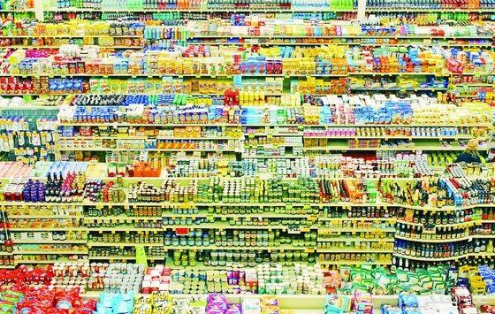"""""""هيئة الاستثمار"""": 221 مليار ريال حجم استثمارات قطاع الأغذية في المملكة"""