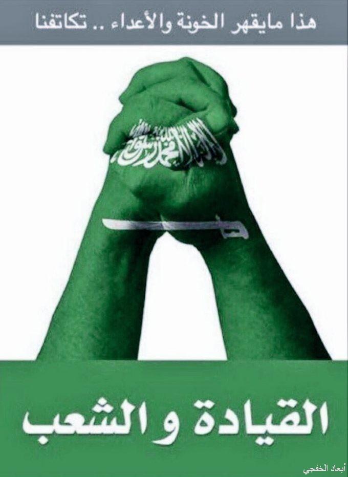 #الجيش السعودي الإلكتروني يُجندل خفافيش التحريض