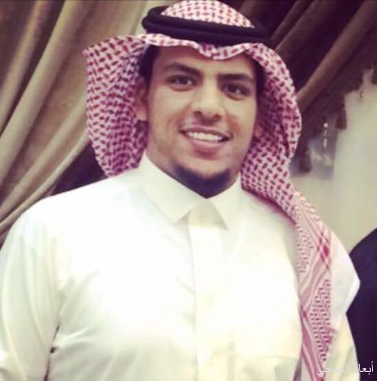 «سلمان» يضيء منزل عبدالعزيز العتيبي