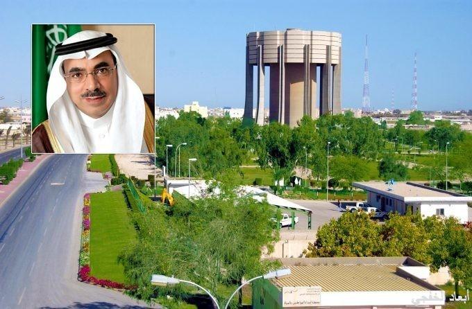 عشية زيارة الأمين.. الخفجي ومراكزها تحدد أهم مطالبها..!