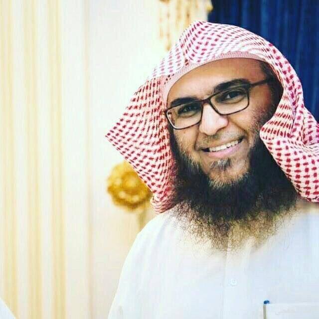 المجدوعي مدير عاماً لهيئة الامر بالمعروف والنهي عن المنكر بالشرقية