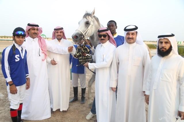 بالفيديو .. «فروسية الخفجي» تحتضن سباق الواهو للخيل العربي بدعم «بيرق العز»
