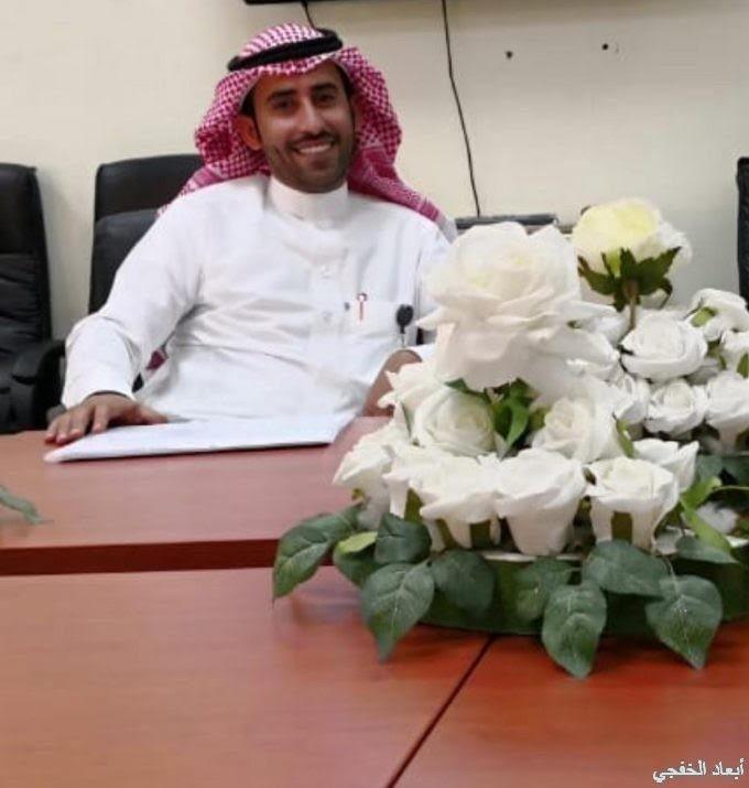 الزعبي ممثلاً بإمارة المنطقة الشرقية ومساعداً لإدارة تفتيش العمل بالمنطقة الشرقية